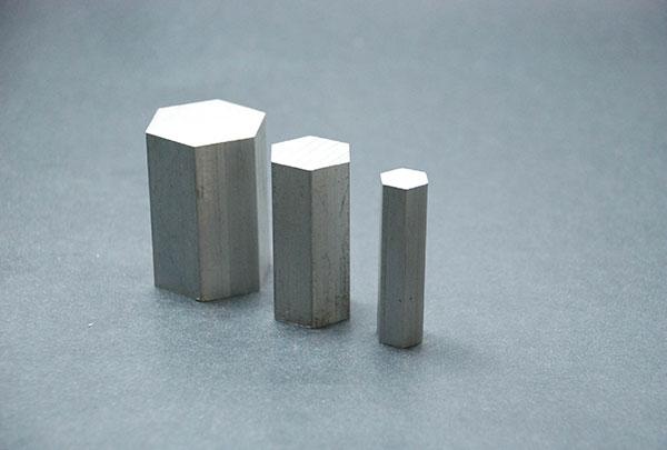 六角型 1