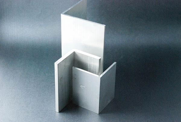 角鋁型 1
