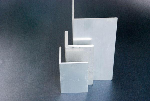 角鋁型 2
